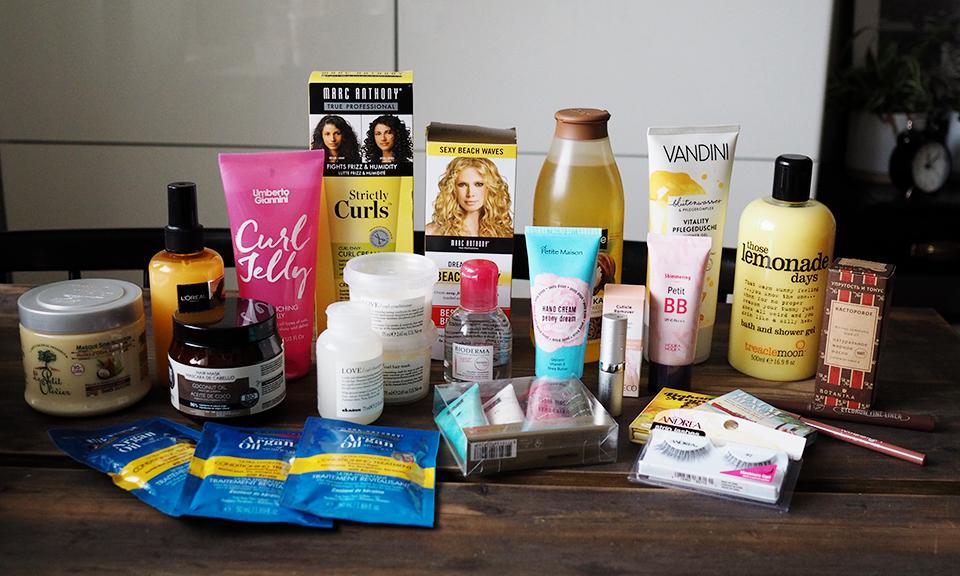 Mitä kosmetiikkahamsterin kannattaa ostaa Tallinnasta?